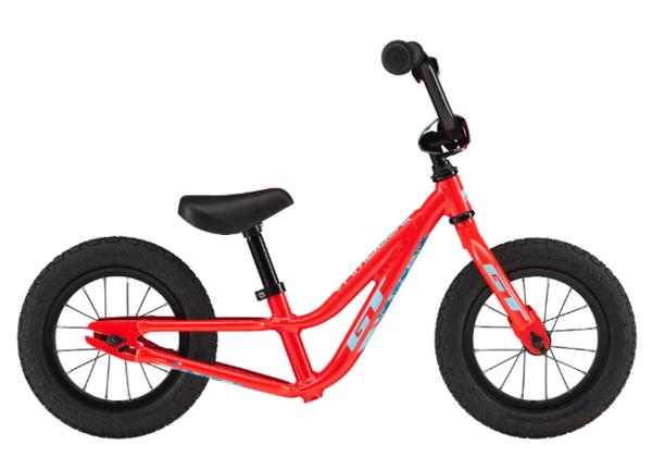 "GT Vamoose 12"" Balance Bike"