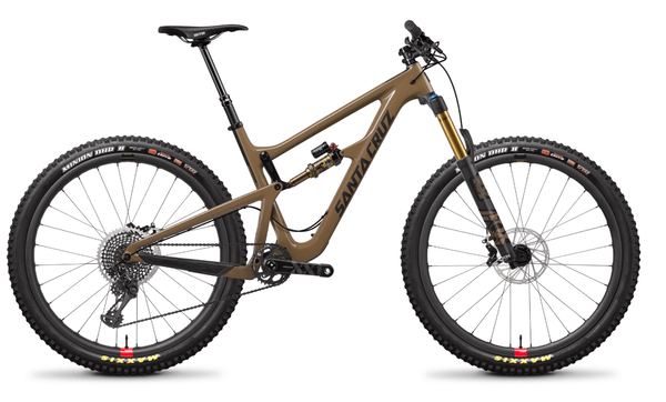 Santa Cruz Hightower LT XX1 Reserve Carbon CC