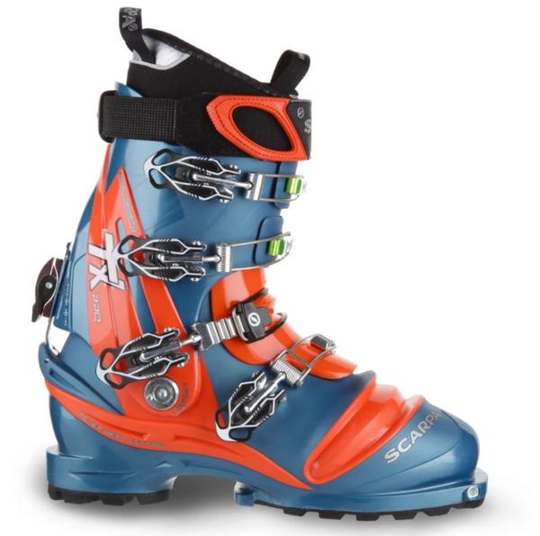 Scarpa TX Pro NTN Boots