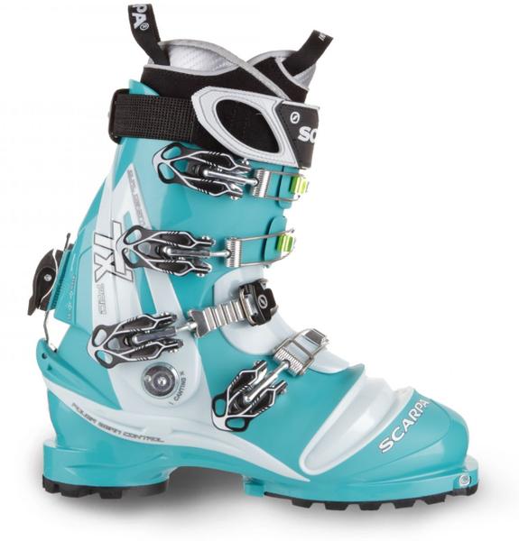 Scarpa TX Pro Women's NTN Boots