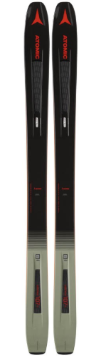 Atomic Vantage 107 Ti Skis
