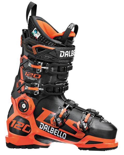 Dalbello DS 120 Boots