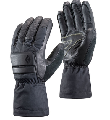 Black Diamond Women's Spark Powder Gloves