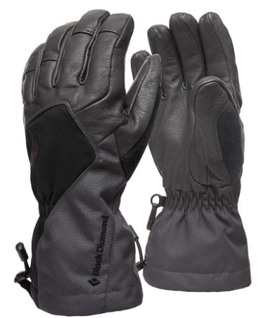 Black Diamond Renegade Pro Gloves