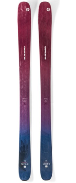 Blizzard Sheeva 10 Women's Skis