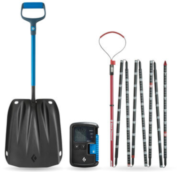 Black Diamond Guide BT Avalanche Safety Set