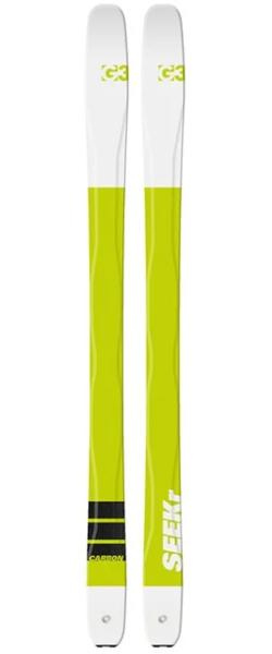 G3 SEEKr 100 Skis