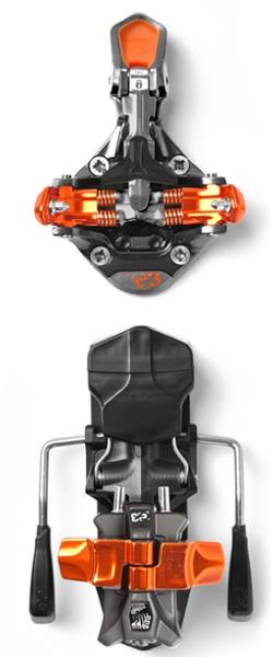 G3 Ion 10 Alpine Touring Binding