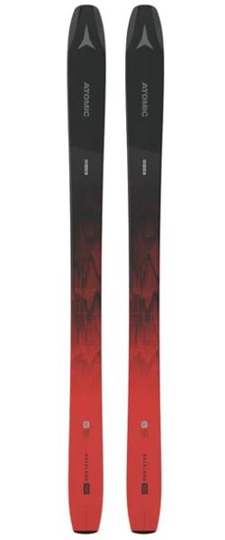 Atomic Backland 100 Skis