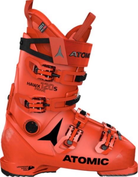 Atomic Hawx Prime 120 S Ski Boots