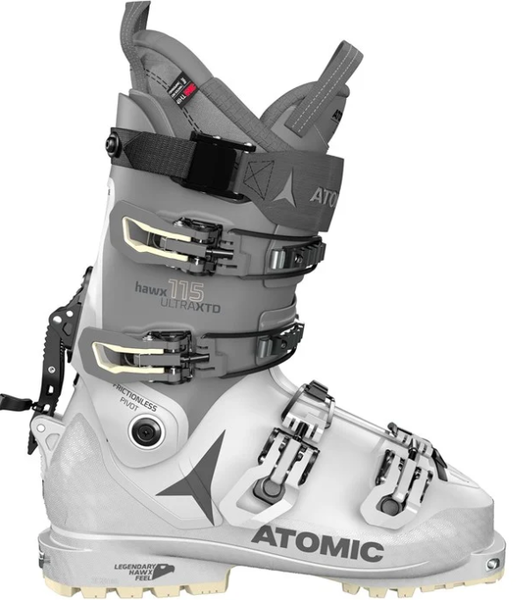 Atomic Hawx Ultra XTD 115 Women's Alpine Touring Boots