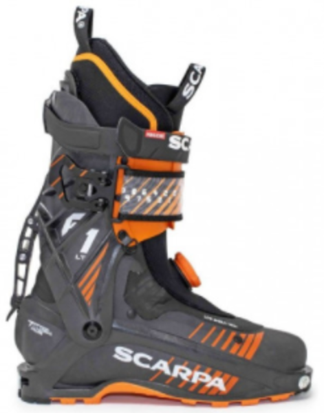 Scarpa F1 LT Alpine Touring Boots