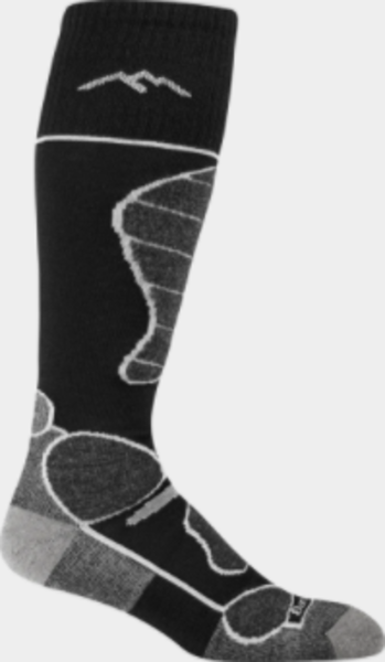Darn Tough Function 5 Over-The-Calf Padded Cushion Socks