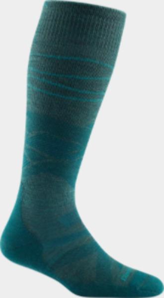 Darn Tough Sea to Sky Over-The-Calf Light Cushion Socks