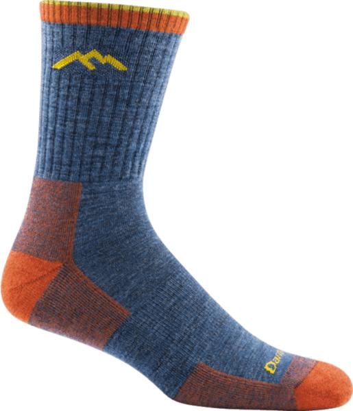 Darn Tough Light Hiker Micro Crew Light Cushion Socks