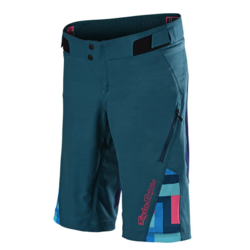 Troy Lee Designs Ruckus Women's Solid Shorts Shell