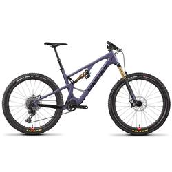 Santa Cruz 5010 XX1 Reserve Carbon CC