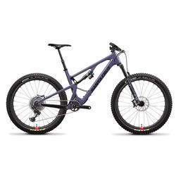 Santa Cruz 5010 XX1 Reserve 27.5+ Carbon CC