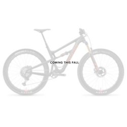 Santa Cruz Hightower XTR Reserve Carbon CC
