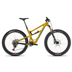 Santa Cruz Hightower XX1 Reserve Carbon CC