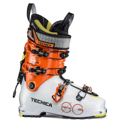 Tecnica Zero G Tour Boots