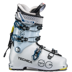 Tecnica Zero G Tour Women's Boots