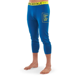 Mons Royale Shaun-Off 3/4 Leggings