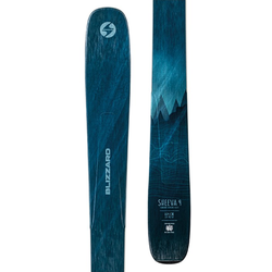Blizzard Sheeva 9 Women's Skis