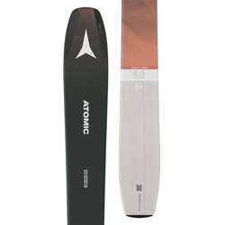 Atomic Backland 98 Women's Skis