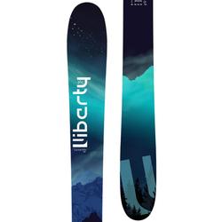 Liberty Genesis 96 Women's Skis