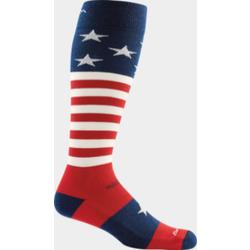 Darn Tough Captain Stripe Over-The-Calf Light Socks