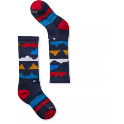 Smartwool Kid's Wintersport Mountain Socks