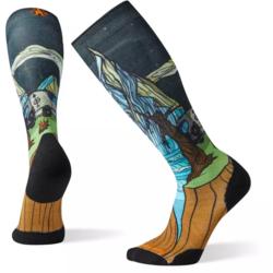 Smartwool PhD Light Elite Bentchetler Print Socks