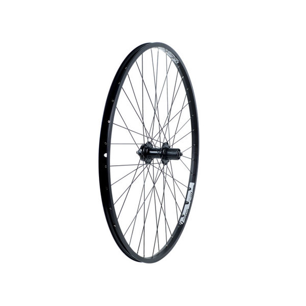 Bontrager WHEEL REAR BONTRAGER AT550/DC22 29 DISC 36H BLACK