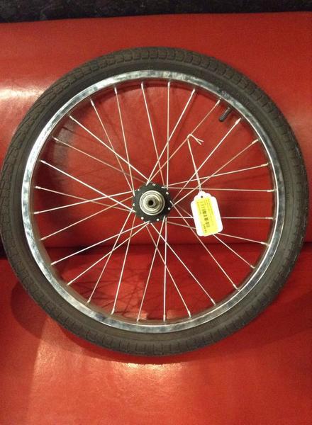Big Drift Big Wheel Big Drift stock front wheel