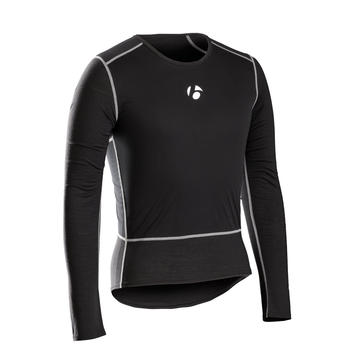 Bontrager BASELAYER BONTRAGER B2 LONG SLEEVE BLACK