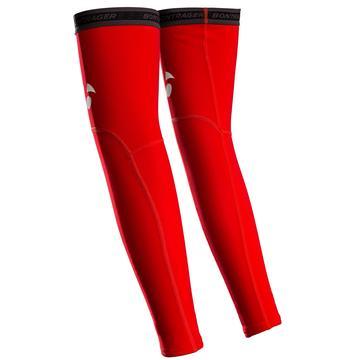 Bontrager Bontrager Thermal Arm Warmer Red