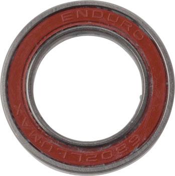 Enduro 6802 Sealed Cartridge Bearing