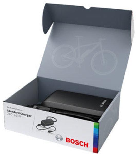 Bosch Standard Charger - 4A, BDU2XX (Active Line, Performance Line, Performance Line CX), BDU3XX (Active Line, Active Line Plus)