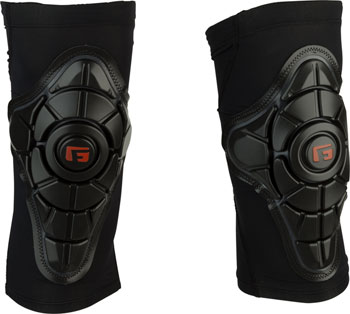 G-Form G-Form Pro-X Knee Pad: Black