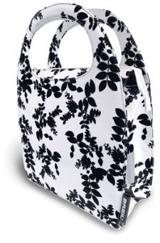 Basil Mirte-Shopper Bike Bag