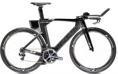TT Bike