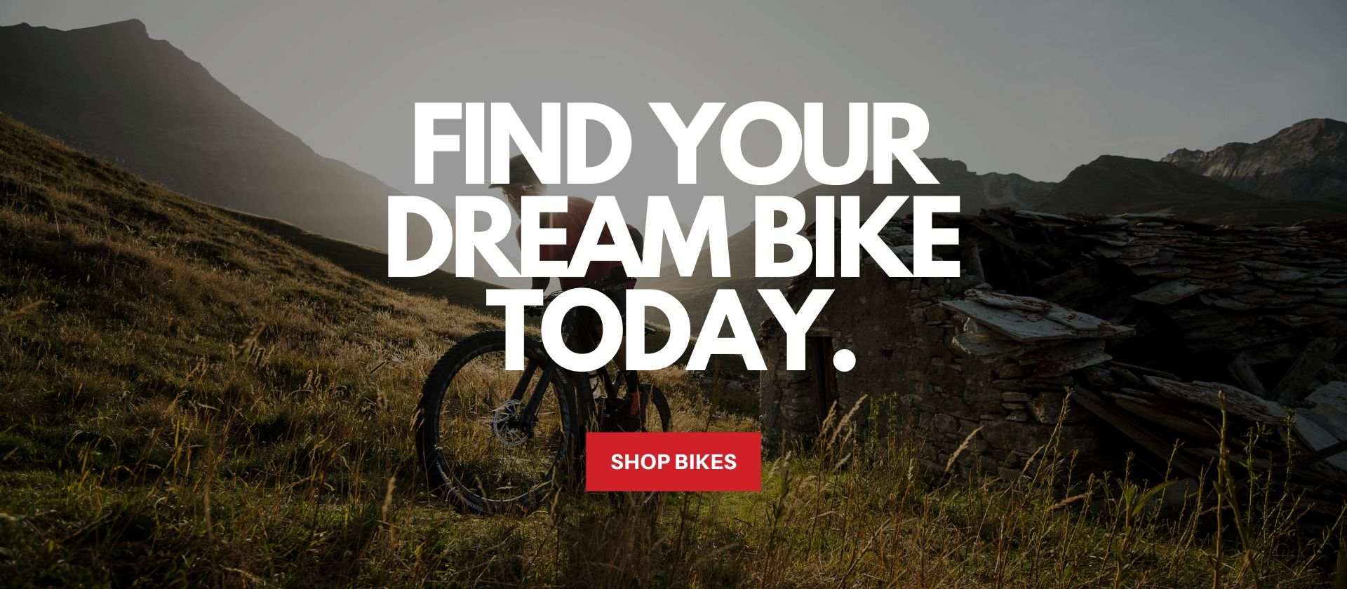 Find Your Dream Bike Today