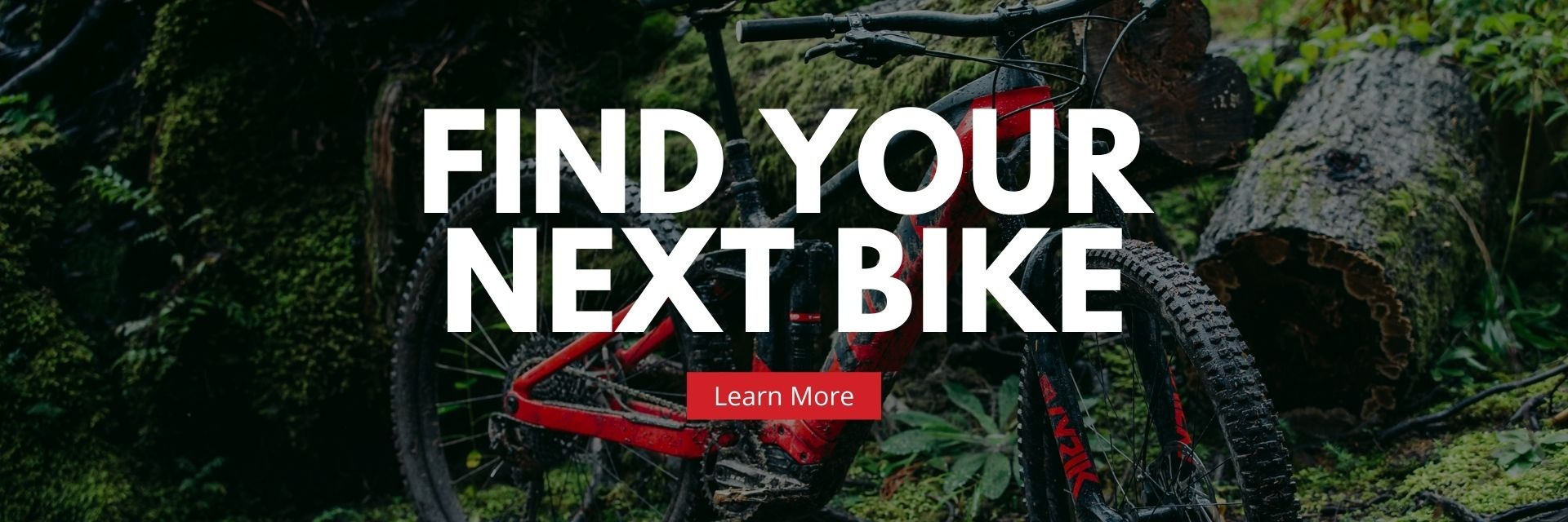 Find Your Next Bike