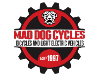Mad Dog Cycles Home Page
