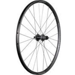 Bontrager Wheel Rear Bontrager Paradigm S11 TLR Disc 142 Black/Grey