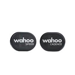 Wahoo RPM SPEED AND CADENCE SENSOR BUNDLE WITH BLUETOOTH/ANT+