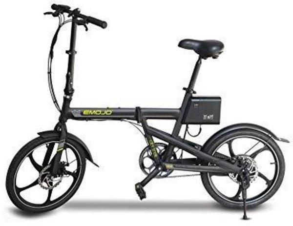 Emojo Bike City Trek
