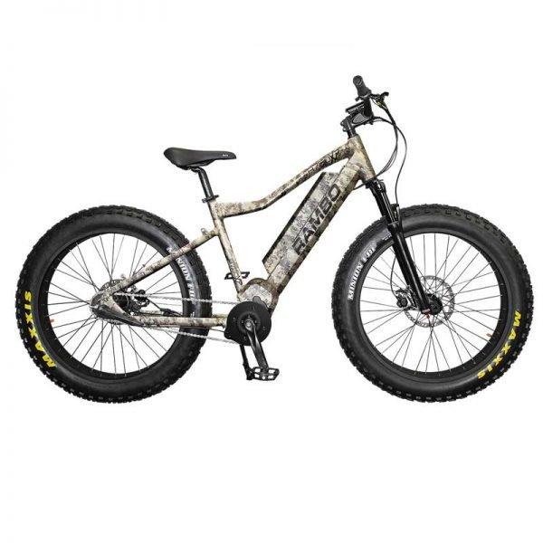 Rambo Bikes R750XP G3 True Timber Camo