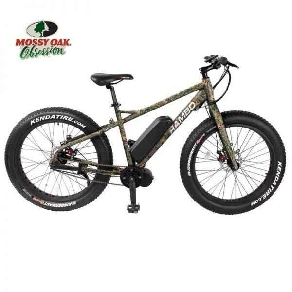 Rambo Bikes R750C G3 Mossy Oak Obsession